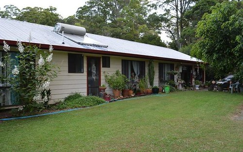 77 Sunny Corner Road, Bellingen NSW