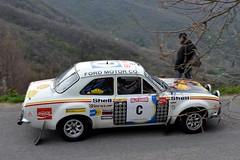 64° Rallye Sanremo (413) (Pier Romano) Tags: rallye rally sanremo 2017 storico regolarità gara corsa race ps prova speciale historic old cars auto quattroruote liguria italia italy nikon d5100