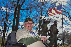 Cowdrey, Carl - 23 Blue (indyhonorflight) Tags: ihf indyhonorflight angela napili 2223 april