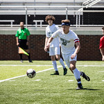 SVHS Boys Var Soc vs ACF 4-11-17 (JA)