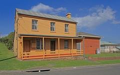48-50 Wason Street & 12 Charles St, Milton NSW