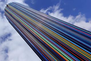 Raymond Moretti Turm La Défense