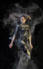 ... (bojanstanulov) Tags: jump studio ballerina balet ballet balletdancer beautiful