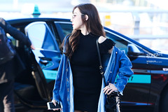 Tiffany SNSD - 170401 Incheon Airport go to VietNam (75) (Only Ũ) Tags: snsd tiffany 170401 airport kpop