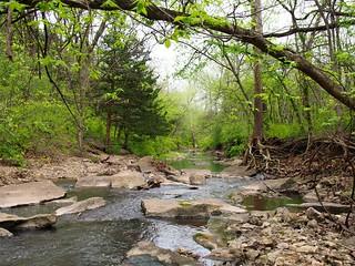 Creek at Prairie Center
