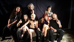 Methedras 🎸#metal #rock #thrash #deathmetal 📲 #elettritv #mielerancido #musica #dalvivo #slimsuicide #music #concerti 🔊 #live #underground #stelladiplastica #suicidegirls 👙 #deathocracy #live #monza #italy #aichadicko #italia (ElettRisonanTi) Tags: elettritv deathocracy musica italy suicidegirls live thrash metal music milano underground rock monza deathmetal concerti dalvivo italia