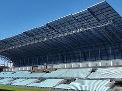 Estadio Balaídos - Real Club Celta de Vigo (Daplast Seating) Tags: asientos para estadios graderios daplast stadiumseating seating stadia