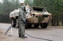 """Mācībās """"Summer Shield XIV"""" demonstrē plaša spektra kaujas atbalsta spējas (Latvijas armija) Tags: latvia adazi nato summershield mortar ādaži latvija combatsuport bundeswehr 10thcab usarmyeurope useucom usarmy ah64 apache karavīrs bulgaria"""