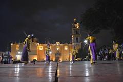ballets folkloricos citlali cholollan e iztacuautli (2) (Gobierno de Cholula) Tags: que chula cholula danza danzapolinesia danzasprehispánicas libro
