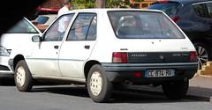 CC-874-RV (Nivek.Old.Gold) Tags: peugeot 205 junior 5door france luchardautomobiles
