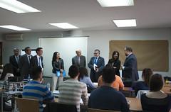 ERV Inauguracion aula 1