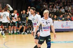 untitled-5.jpg (Vikna Foto) Tags: kolstad kolstadhk sluttspill handball trondheim grundigligaen semifinale håndball elverum