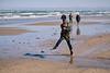 Jump! (Poul_Werner) Tags: danmark denmark kandestæderne skagen beach easter hav ocean påske sea strand northdenmarkregion dk
