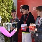 LTS kausa 4.posms U14, Liepāja, 1.maijs 2017