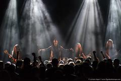 DSC_0382 (www.figedansletemps.com) Tags: primordial selvans enisum blackmetal concert live jackjack bron risingmoon gig