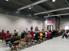Herman Townhall Meeting