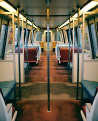 symmetro (BryanBowman) Tags: photography dc metro symmetry