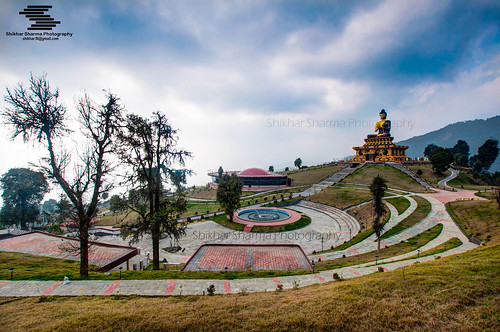 Rabong (Ravangla), Sikkim