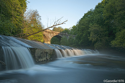 River Avon Weir
