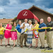 Lakeview Personal Care Ribbon Cutting June 1,2013