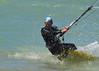 Kite Surf (Stephen Whittaker) Tags: kite water nikon surf wind action wave splash rhodes d5100 whitto27