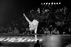 BBoy (FraJH Photos) Tags: world urban classic netherlands festival eindhoven breakdance bboy klokgebouw 2013 emoves