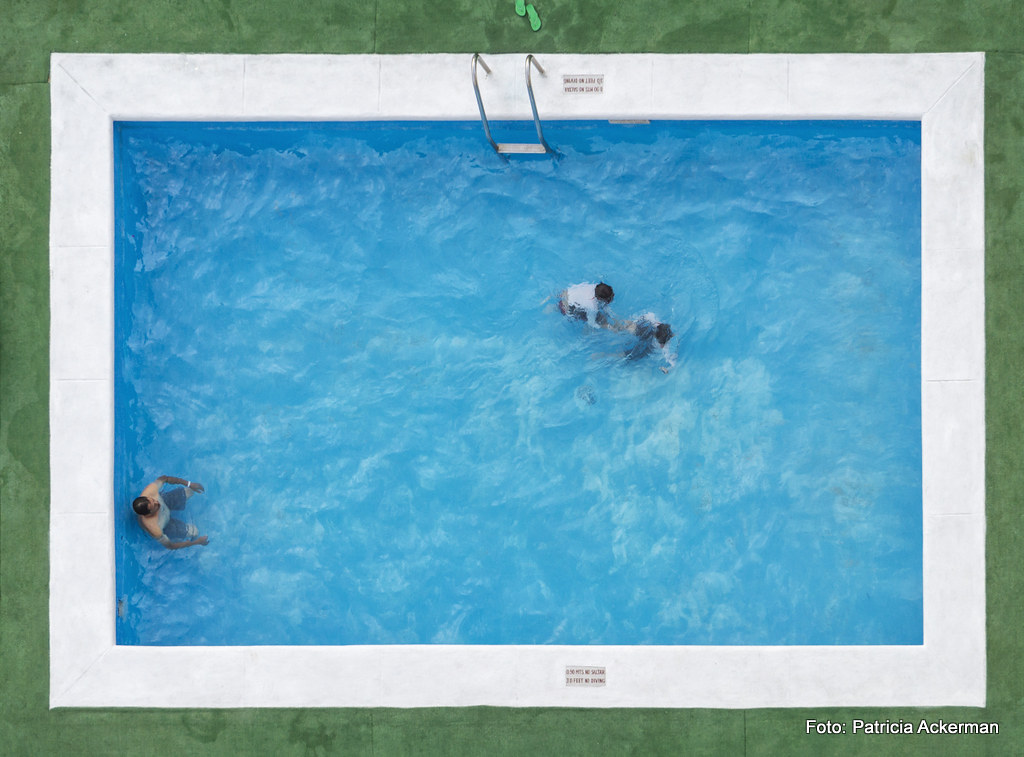 The world 39 s most recently posted photos of agua and for Agua piscina