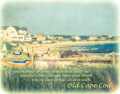 Old Cape Cod (lclower19) Tags: ocean old beach nikon kim quote capecod massachusetts textures klassen orton ttt 18200mm d90 poetography totallytexturetuesday promptaddicts