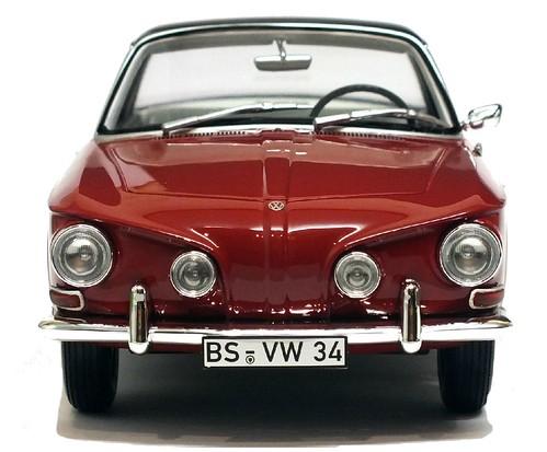 K-Ghia 34 front