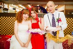 Wedding Documentary (   YELLOW Mao) Tags: wedding portrait people nikon taiwan documentary wed taichung    inlove     d600       d7000