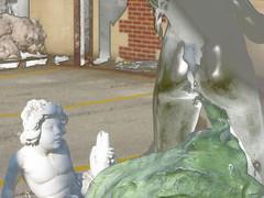 IMG_8806 (david grim) Tags: sculpture portraits lawn masturbate masturbation onanism onan lookingu espressoamano