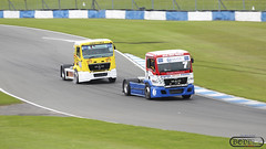 British Truck Racing Donington Park Raceway 17th August 2013 (boddle (Steve Hart)) Tags: park tractor race truck 1 big august racing lorry rig british motorsports 17th motorsport unit donington racway 2013