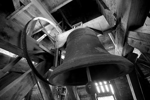 Church bell (2of3)