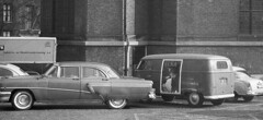 "NS-78-59 Volkswagen Transporter bestelwagen 1954 • <a style=""font-size:0.8em;"" href=""http://www.flickr.com/photos/33170035@N02/9815897984/"" target=""_blank"">View on Flickr</a>"