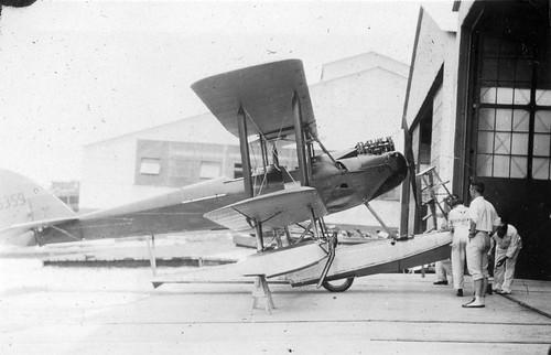 AL009B_321 de Havilland DH-60X Moth cn 547 NC5359