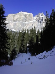 Dolomiti, che passione! (Roberto Tamaro) Tags: winter italy snow ski tirol alpine alto montagna dolomiti adige montani iphotooriginal digitalcameraclub
