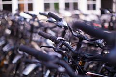 Городские велосипеды. Красота, удобство, надежность.