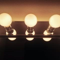 P365x52-288: Light bulbs (kurafire) Tags: lights lamps everything week42 p365 photo288 p365x52