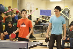 DC vs KPU Ping Pong Tournament (Douglas College Student Services) Tags: pingpong tabletennis recreation kwantlen newwestminster douglascollege douglife