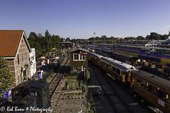 20130929_8637_Hoorn (Rob_Boon) Tags: netherlands hoorn train nederland noordholland stoomtrein northholland hoornmedemblik robboon