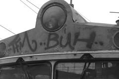 tfm buh (comic.character) Tags: train tag buh crew tfm 2013