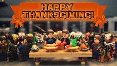 Happy Thanksgiving! (MGF Customs/Reviews) Tags: thanksgiving man last dark us iron call lego steel chief duty cell tony master splinter figure knight ghosts custom stark rises blacklist creed minifigure the assassins 2013 vision:sunset=0783 vision:outdoor=0647 vision:sky=088 vision:clouds=0809