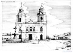 Pelotas Igreja Matriz 1902