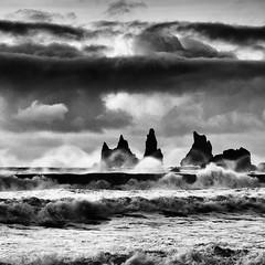 Reynisdrangar (frodi brinks photography) Tags: