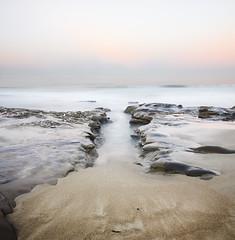 san diego : hospitals reef (William Dunigan) Tags: ocean california seascape beach sunrise landscape photography la san long exposure diego william southern reef jolla hospitals dunigan
