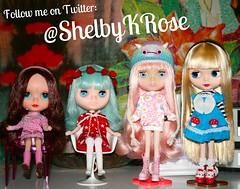 Follow Me: @ShelbyKRose
