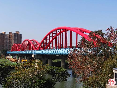 景福河濱自行車步道、客家文化館 (4).jpg
