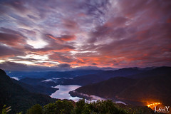 IMG_5215 翡翠水庫 (LagucY) Tags: landscape taiwan 台灣 風景
