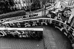 Percorsi Obbligati (Marco Uliana - Scarab) Tags: urban canon graffiti milano sigma bn urbano garibaldi biancoenero scarab isola sigma1020 canon7d marcouliana vision:outdoor=0913 vision:car=0544