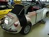 VW Käfer 1303 Montage